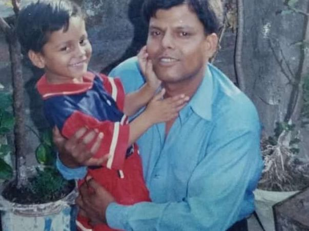Support Arun Kumar's Young Family