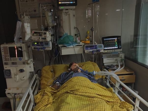 Help To Fight Severe Post Covid Complication