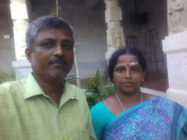 Support Arathi For In Vitro Fertilization (IVF)