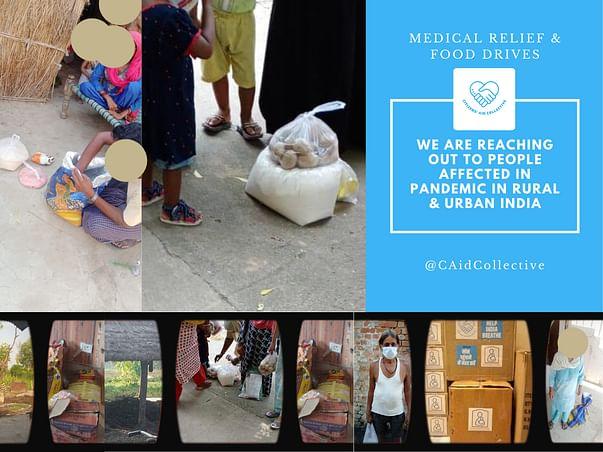 Citizens' Aid Collective Campaign