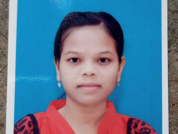 22 years old Shital Anandrao Uike needs your help fight Aplastic Anemia