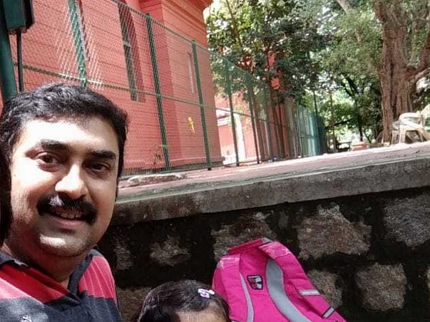 Help Basavaraj's family