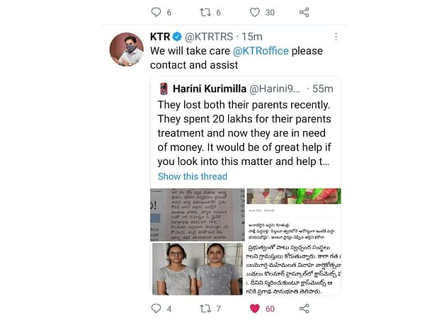 Help These Girls Cope Up With Their Parent's Sudden Demise