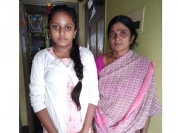 Kamakshamma Lost 5 Members Of Her Family Due To Covid