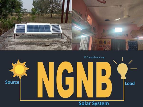 Inviting support for solarizing ALL Anganwadis  (Kindergarten Schools)