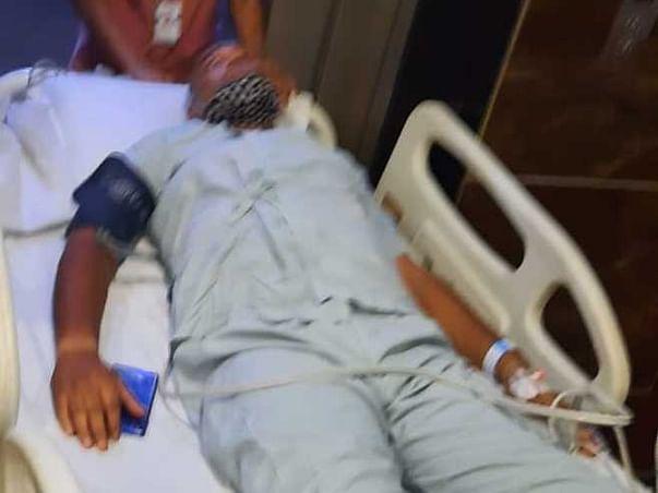 Please Help My Husband Ajay Singh To Undergo Kidney Transplant