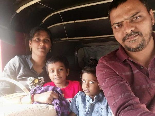 Support Suresh Gunti Family