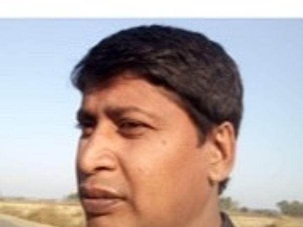 Help Sameer From JNV Koraput Who Is Battling COVID