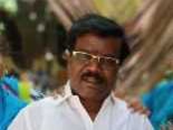 Support Jayagovindan Arumugam To Recover From Post Covid