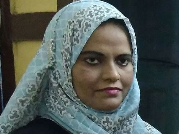 Offer A Helping Hand To Support Shifrin Fathima's Cancer Treatment