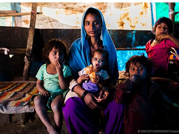 Feed daily wage workers - COVID 19 India