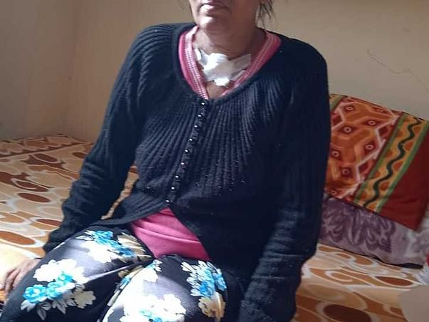 Please Help My Mother Is Suffering Covid Positive (lung infection)