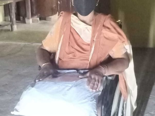 Help Needy And Poor Disability People Across All States Of India
