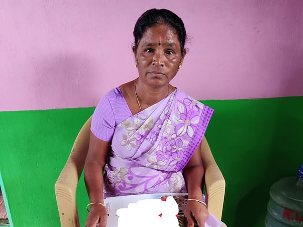 Help Lakshmi Recover From Heart Attack