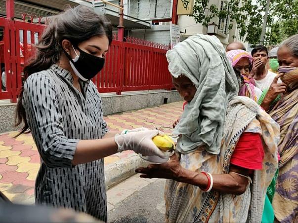 EKYA - Fighting hunger in India