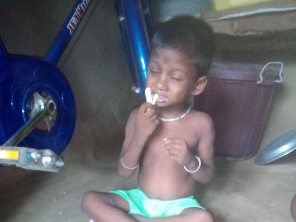 Ankush Majhi Needs Your Urgent support.