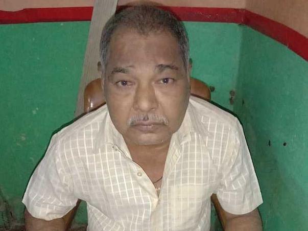 Support Ashok Chavan