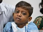 7-Year-Old Nagaraj Suffers From End Stage Cancer, He Needs Your Help To Suvive