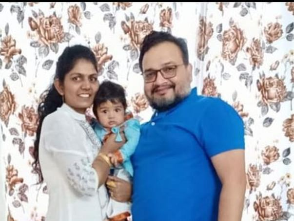 Request Help for Anil's Family After His Sudden Demise Due to Covid 19