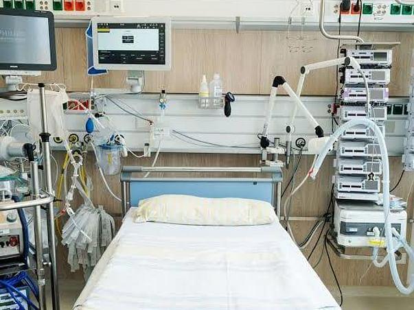 Oxygen and Ventilators