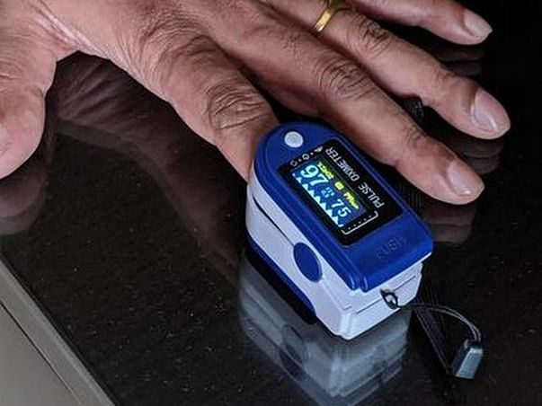 Oximeters In Every Village, Safer Frontline Workers,capacilty Building
