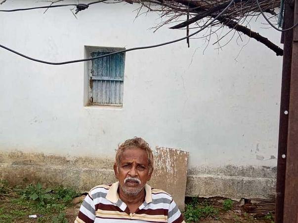 Help Ramchandra Reddy For Open Heart Surgery