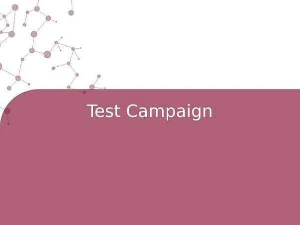 Test Campaign