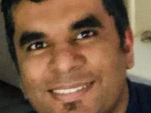 Help Jamshid's Family