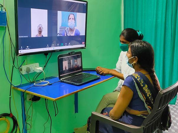 Help DigiSwasthya Foundation start their 2nd rural telemedicine centre