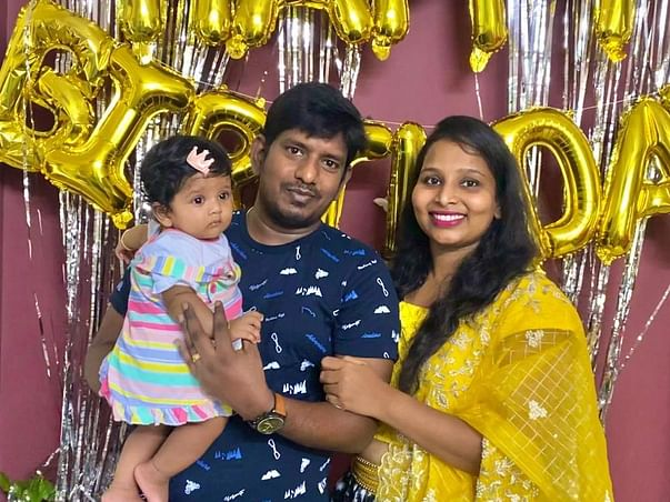 Help Rajesh's Family In This Time Of Crisis