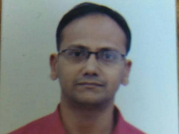 Fundraiser To Support Mahavir Jain's Family
