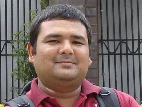 In Memory Of Vikram Jayswal, Support For His Family