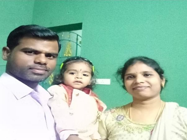 Support Mr.loganathan Sir Family