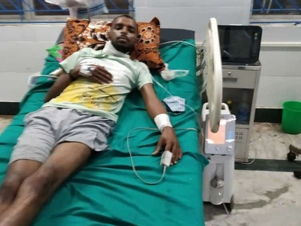 Help Arif Fight For Kidney Transplant