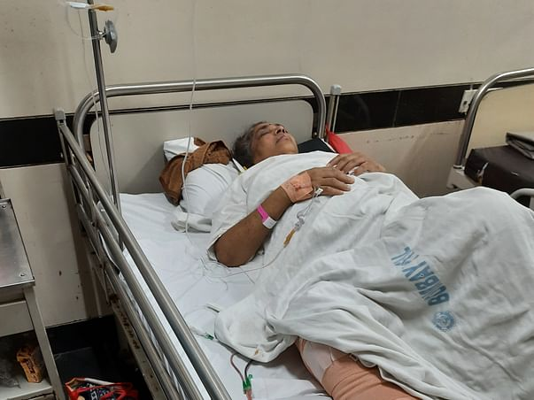 Help Kala Fight Septic Arthritis