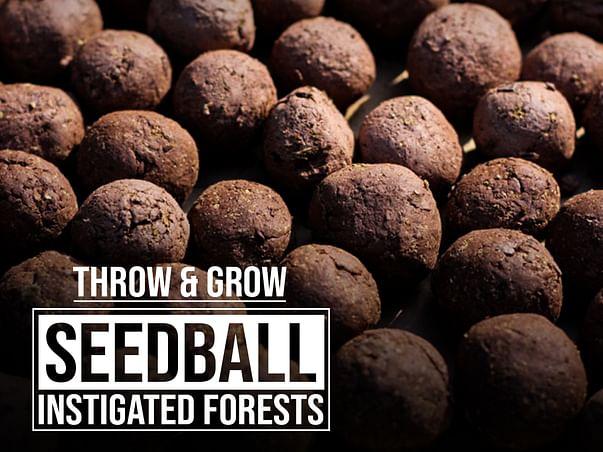 Throw and Grow
