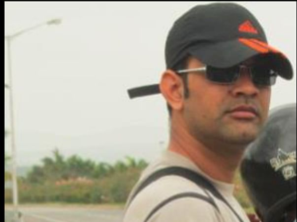 Support the family of our beloved friend Amit Aswal