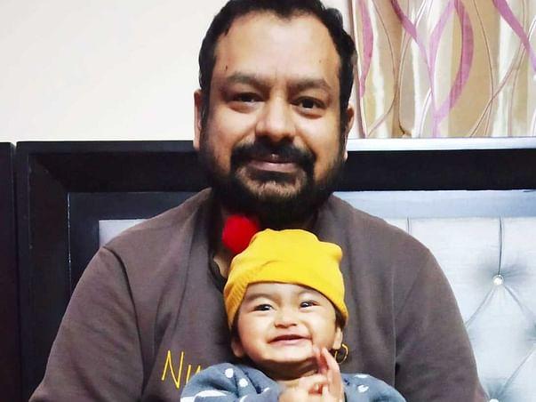 Help Create A Better Future For Kshitij Jain Family