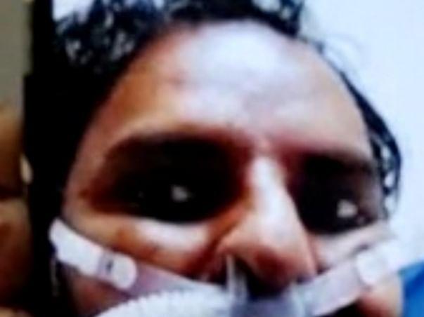 Help My Cousin Hari Chandra Fight Covid