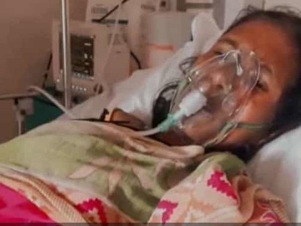 Ajufa Begum Needs Your Urgent Support