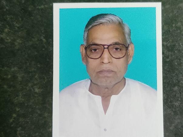 Help My Father Satya Ranjan Ghosal Recover From Covid-19
