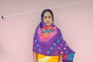 Taslima Begam Shah