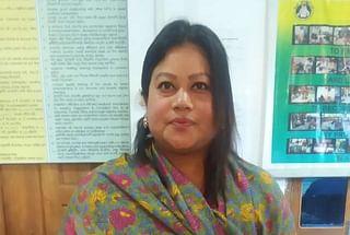Nandirani Kh