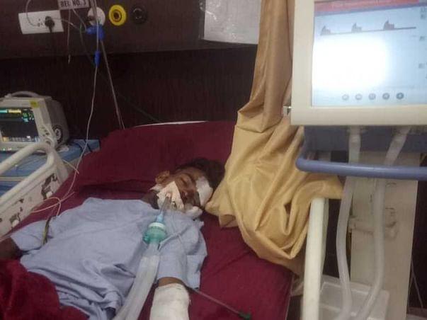 Help Rajni Save Her Son
