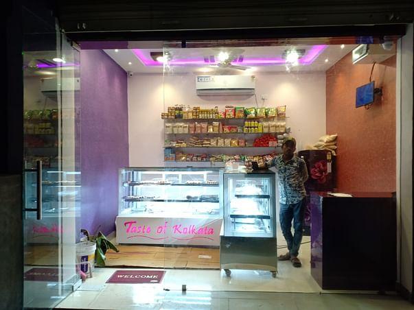 "Please Save ""Taste of Kolkata"" From Covid-19 Crisis"
