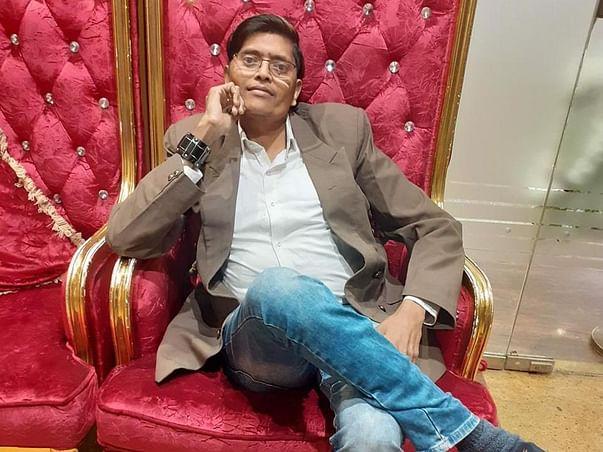 Help Mr.Sandeep Kumar Aggarwal Fight LIVER CIRRHOSIS and VARICEAL BLEEDING