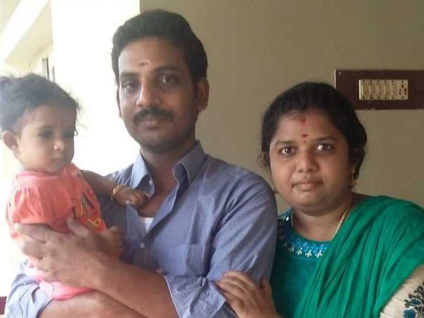 Help Sundaresan For Lungs Transplant Surgery
