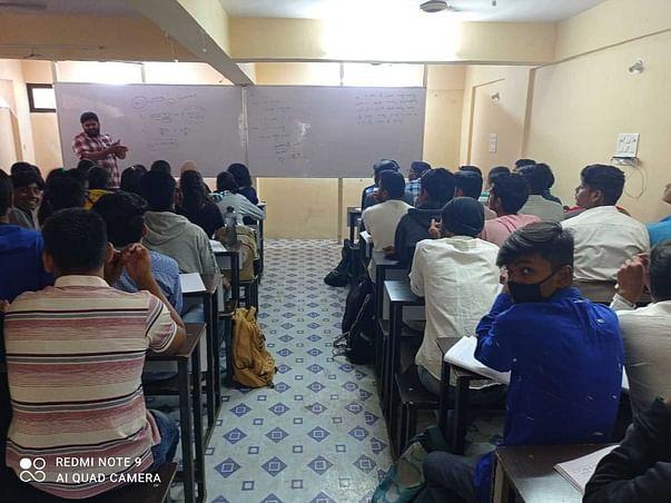 Support Students Through MEHER'S Bahuuddeshiya Sevabhavi Sanstha