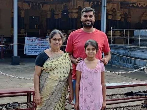 Support For Ganapathy's Family / where were u all these years madam