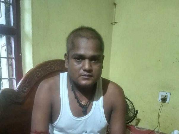 Help Ashok for Bone Cancer